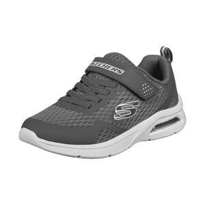Microspec Max Sneaker Kinder, grau / weiß, zoom bei OUTFITTER Online