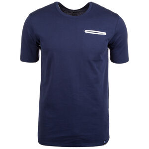 Paris Saint-Germain Travel T-Shirt Herren, Blau, zoom bei OUTFITTER Online