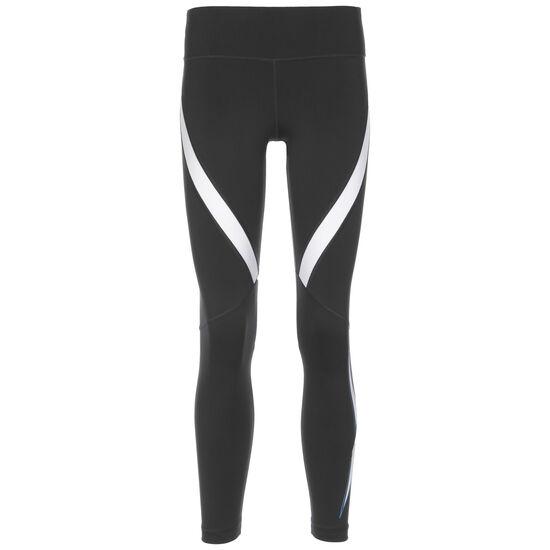 Workout Ready Vector Trainingstight Damen, schwarz, zoom bei OUTFITTER Online