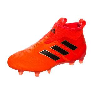 ACE 17+ Purecontrol FG Fußballschuh Kinder, Orange, zoom bei OUTFITTER Online