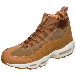Air Max 95 Sneaker Boot Herren, Braun, zoom bei OUTFITTER Online
