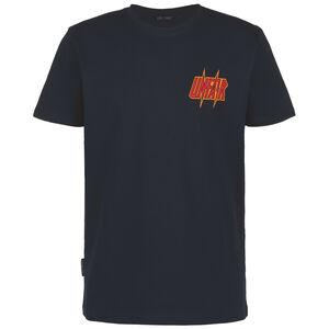 Lightning T-Shirt Herren, dunkelblau, zoom bei OUTFITTER Online