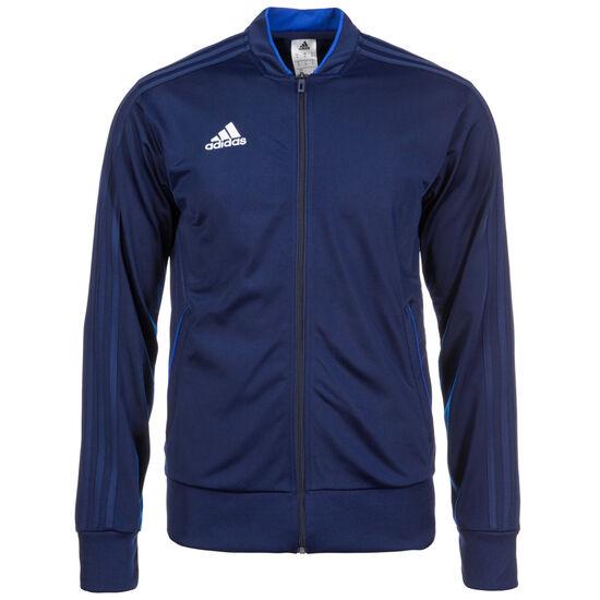 Condivo 18 Trainingsjacke Herren, dunkelblau / weiß, zoom bei OUTFITTER Online