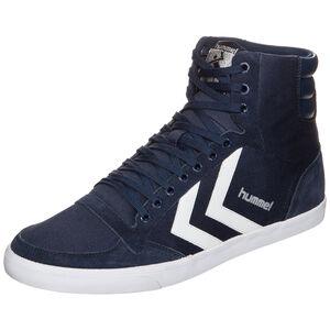 Slimmer Stadil High Sneaker, Blau, zoom bei OUTFITTER Online