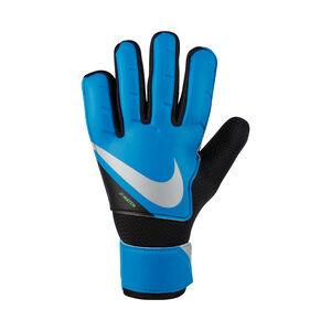 Goalkeeper Match Torwarthandschuh Kinder, blau / schwarz, zoom bei OUTFITTER Online
