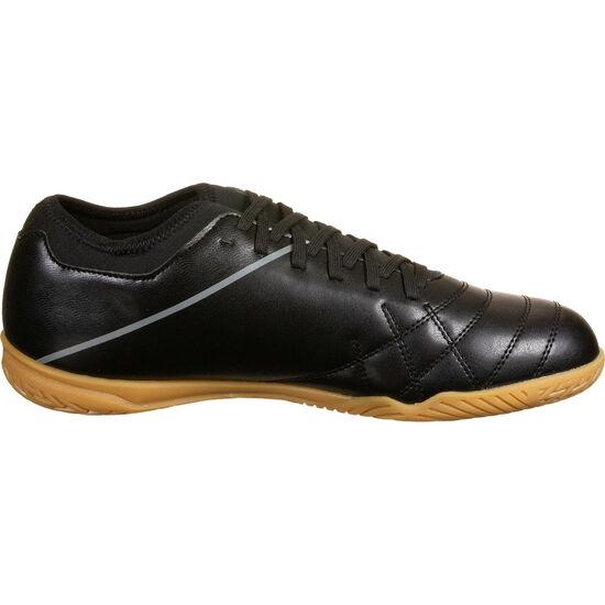 Medusae III Club Indoor Fußballschuh Herren, schwarz / silber, zoom bei OUTFITTER Online