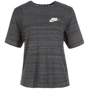 Advance 15 T-Shirt Damen, schwarz / weiß, zoom bei OUTFITTER Online