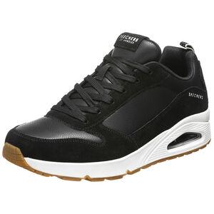Uno Stacre Sneaker Herren, schwarz / weiß, zoom bei OUTFITTER Online