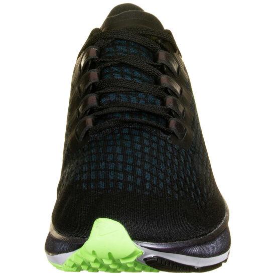 Air Zoom Pegasus 37 Laufschuh Herren, schwarz / grün, zoom bei OUTFITTER Online