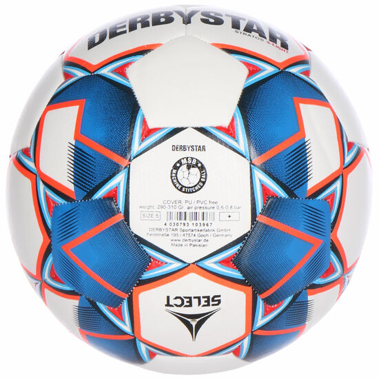 Stratos S-Light V20 Fußball, , zoom bei OUTFITTER Online