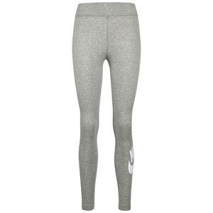 Essential Leggings Damen, grau / weiß, zoom bei OUTFITTER Online