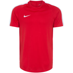 Dry Squad 17 Trainingsshirt Herren, rot / weiß, zoom bei OUTFITTER Online
