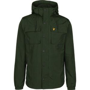 Pocket Jacke Herren, grün, zoom bei OUTFITTER Online