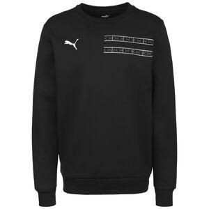 X BALR Sweatshirt Herren, schwarz, zoom bei OUTFITTER Online