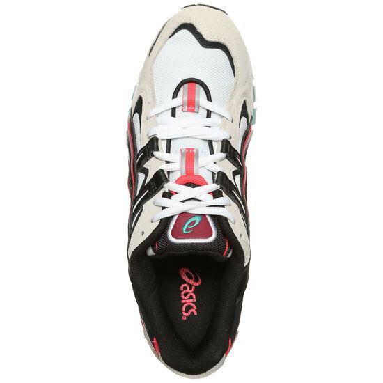 Gel-Kayano 5 360 Laufschuh Herren, weiß / beige, zoom bei OUTFITTER Online
