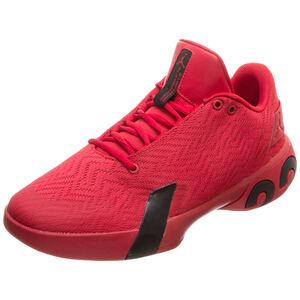 Jordan Ultra.Fly 3 Low Basketballschuh Herren, rot / schwarz, zoom bei OUTFITTER Online