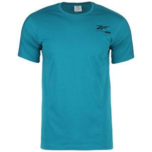 SpeedWick Move Trainingsshirt Herren, petrol, zoom bei OUTFITTER Online