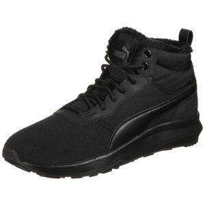 ST Activate Mid WTR Sneaker Herren, schwarz, zoom bei OUTFITTER Online
