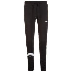 Essential Motion Jogginghose Damen, schwarz / weiß, zoom bei OUTFITTER Online