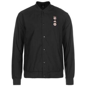 DFB Seasonal Special Jacke EM 2021 Herren, anthrazit, zoom bei OUTFITTER Online