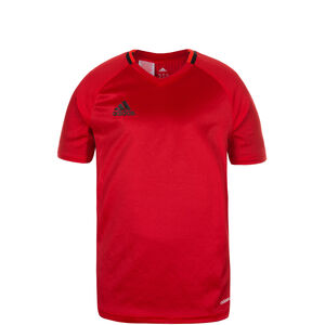 Condivo 16 Trainingsshirt Kinder, Rot, zoom bei OUTFITTER Online