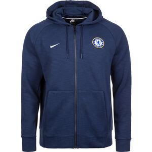 FC Chelsea Optic Kapuzenjacke Herren, , zoom bei OUTFITTER Online