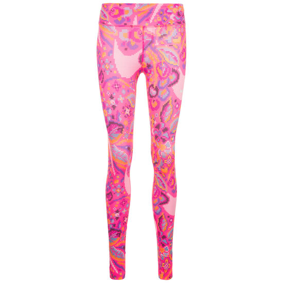 Fast Lauftight Damen, pink, zoom bei OUTFITTER Online