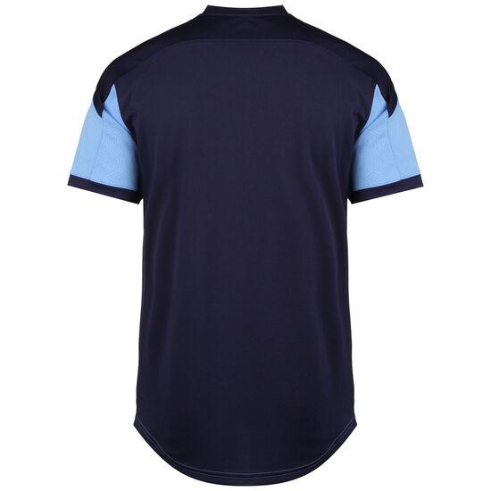 Manchester City Trainingsshirt Herren, hellblau / dunkelblau, zoom bei OUTFITTER Online