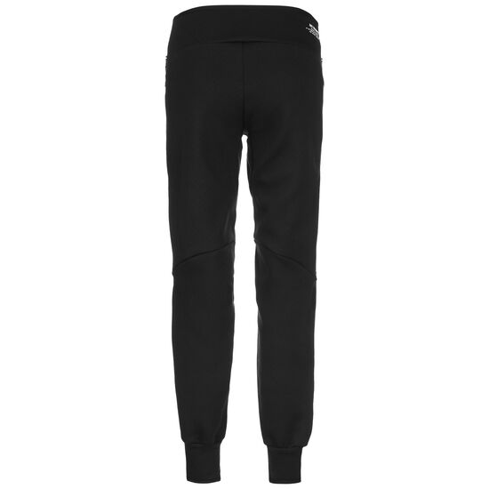 Z.N.E. Tapered Trainingshose Damen, schwarz, zoom bei OUTFITTER Online