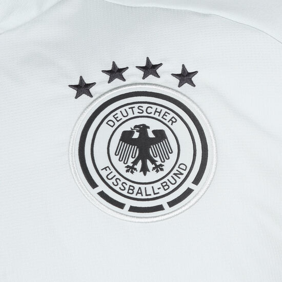DFB Warm Trainingssweat EM 2020 Herren, hellgrau, zoom bei OUTFITTER Online