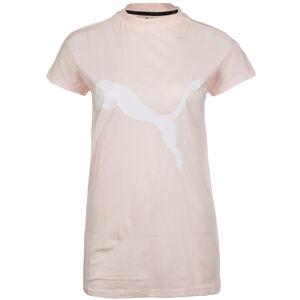 Evostripe Trainingsshirt Damen, Pink, zoom bei OUTFITTER Online
