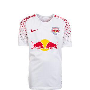 Red Bull Salzburg Trikot Home Stadium 2017/2018 Kinder, Weiß, zoom bei OUTFITTER Online