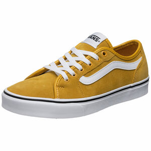 Filmore Decon Sneaker Herren, gelb / weiß, zoom bei OUTFITTER Online