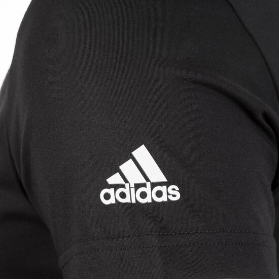 Live By Ball T-Shirt, schwarz, zoom bei OUTFITTER Online
