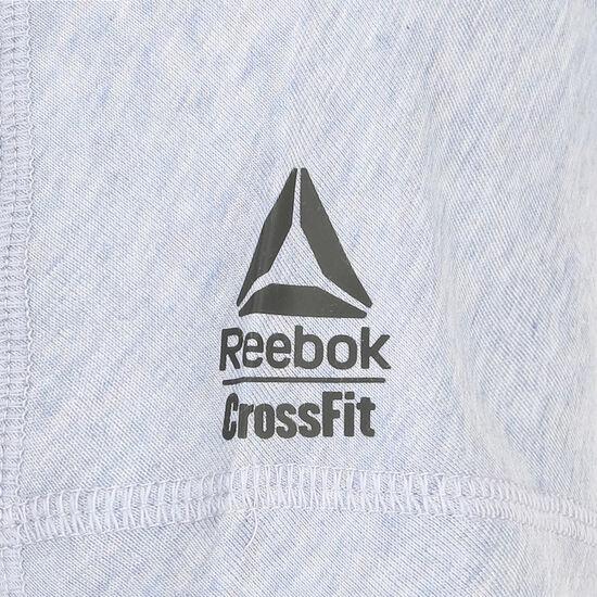 CrossFit Move Trainingsshirt Herren, hellblau, zoom bei OUTFITTER Online