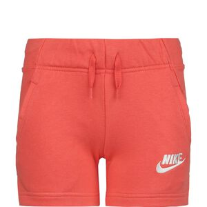 Club Shorts Kinder, korall / weiß, zoom bei OUTFITTER Online