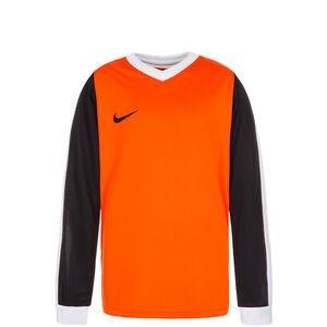 Striker IV Fußballtrikot Kinder, Orange, zoom bei OUTFITTER Online