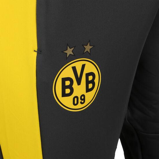 Borussia Dortmund Trainingshose Herren, anthrazit / gelb, zoom bei OUTFITTER Online