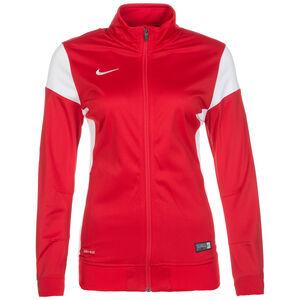 Academy 14 Sideline Trainingsjacke Damen, Rot, zoom bei OUTFITTER Online