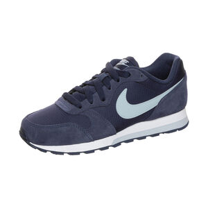 MD Runner 2 Sneaker Kinder, dunkelblau / blau, zoom bei OUTFITTER Online