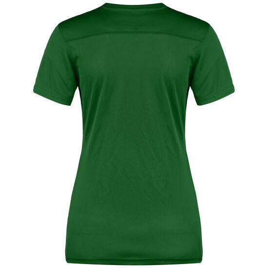 Dry Park VII Fußballtrikot Damen, grün / weiß, zoom bei OUTFITTER Online