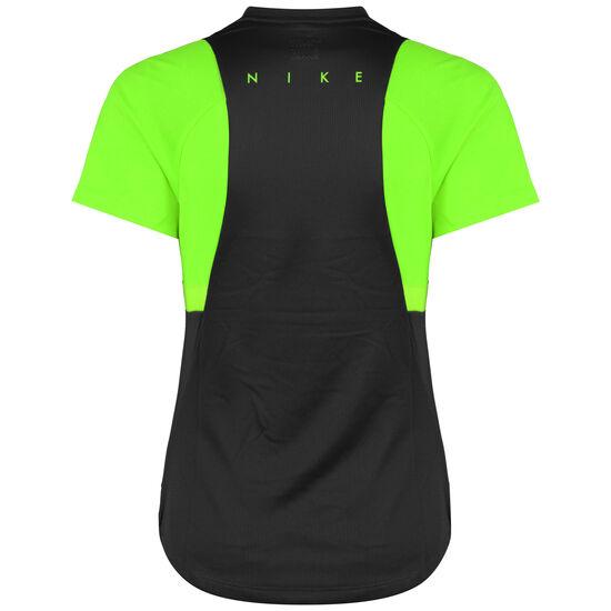 Dry Academy 20 Trainingsshirt Damen, grün / schwarz, zoom bei OUTFITTER Online