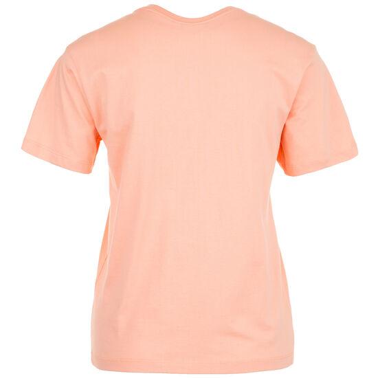 Nova Cropped T-Shirt Damen, lachs, zoom bei OUTFITTER Online