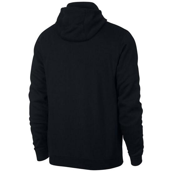 Sportswear Fleecejacke Herren, schwarz, zoom bei OUTFITTER Online