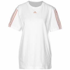Essentials T-Shirt Damen, weiß, zoom bei OUTFITTER Online