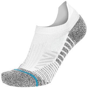 Athletic Tab Staple Socken, weiß / grau, zoom bei OUTFITTER Online