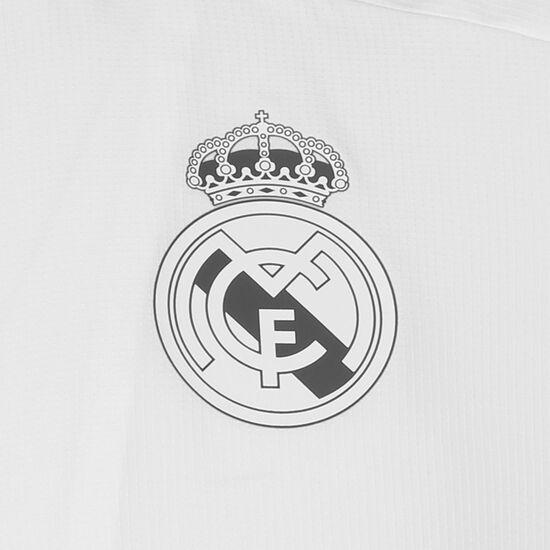 Real Madrid Präsentationsjacke Herren, weiß, zoom bei OUTFITTER Online