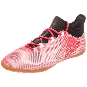 X Tango 17.3 Indoor Fußballschuh Herren, Weiß, zoom bei OUTFITTER Online
