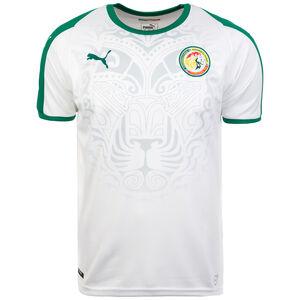 Senegal Trikot Home WM 2018 Herren, Weiß, zoom bei OUTFITTER Online