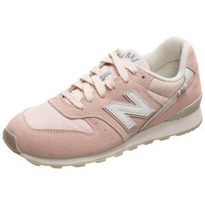 WR996-D Sneaker Damen, pink / weiß, zoom bei OUTFITTER Online